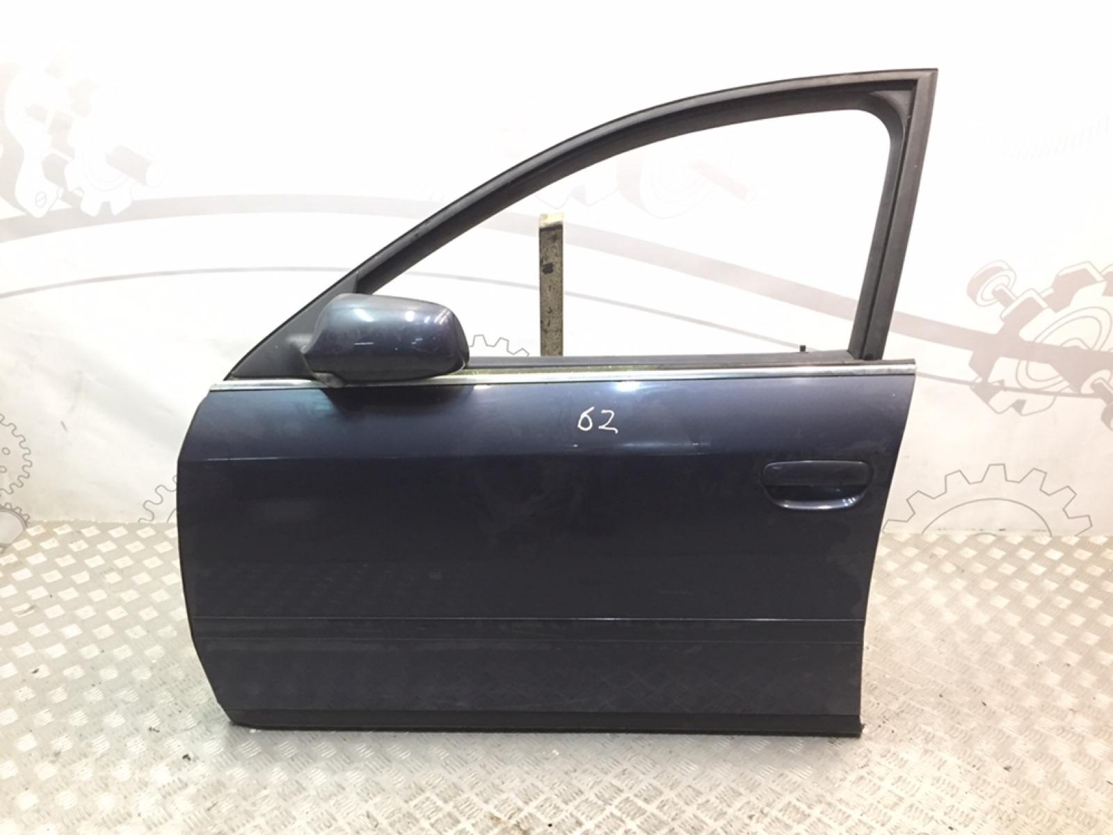 Дверь передняя левая Audi A6 C5 2.4 I 2002 (б/у)