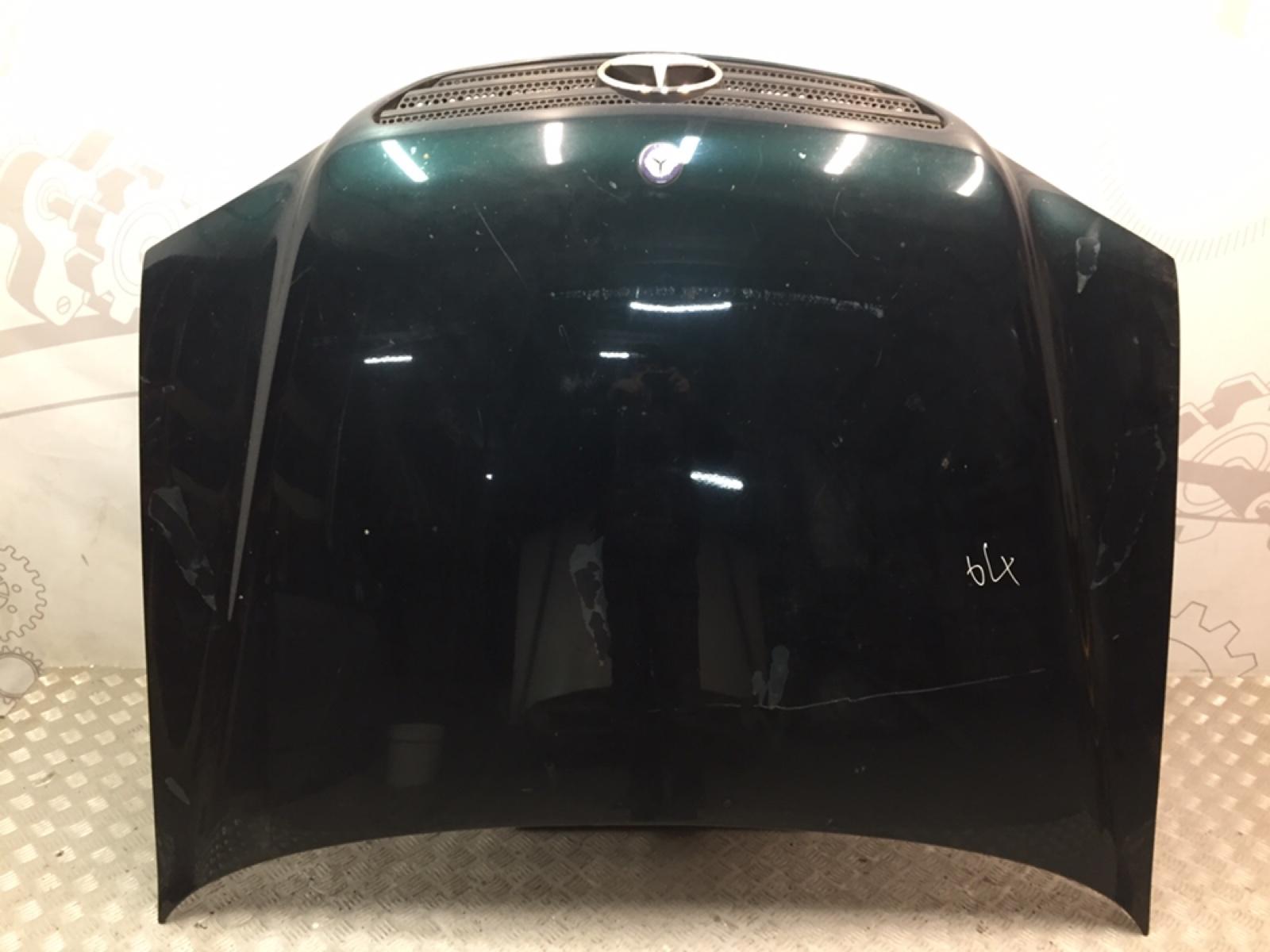 Капот Mercedes Ml W163 2.7 CRDI 2001 (б/у)