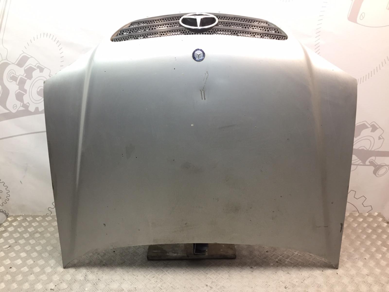 Капот Mercedes Ml W163 2.7 CRDI 2005 (б/у)