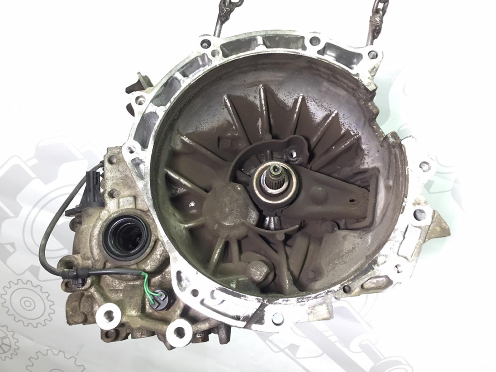 Кпп механическая (мкпп) Mazda 6 2.0 I 2004 (б/у)