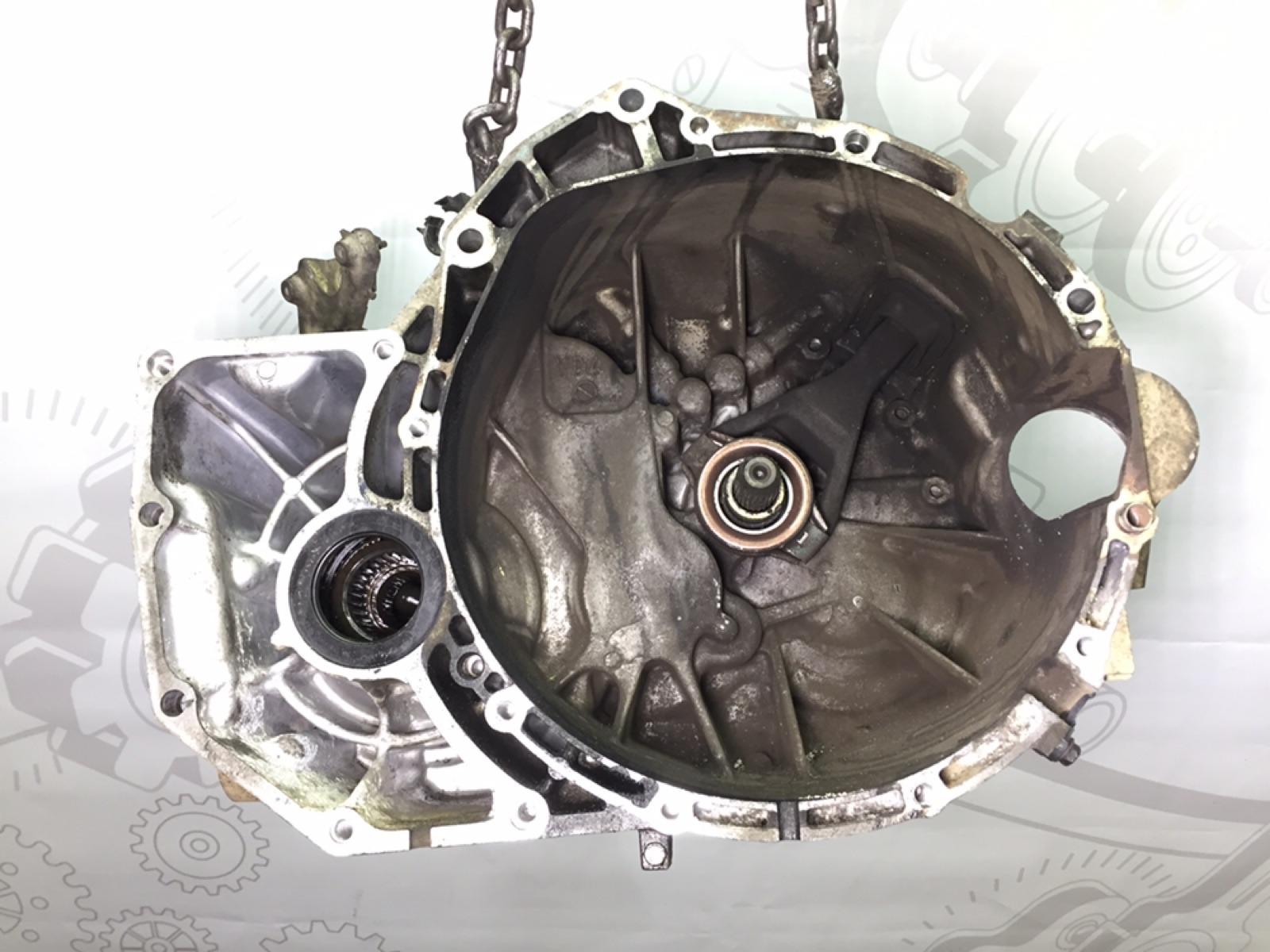 Кпп механическая (мкпп) Nissan X-Trail T30 2.2 DCI 2005 (б/у)
