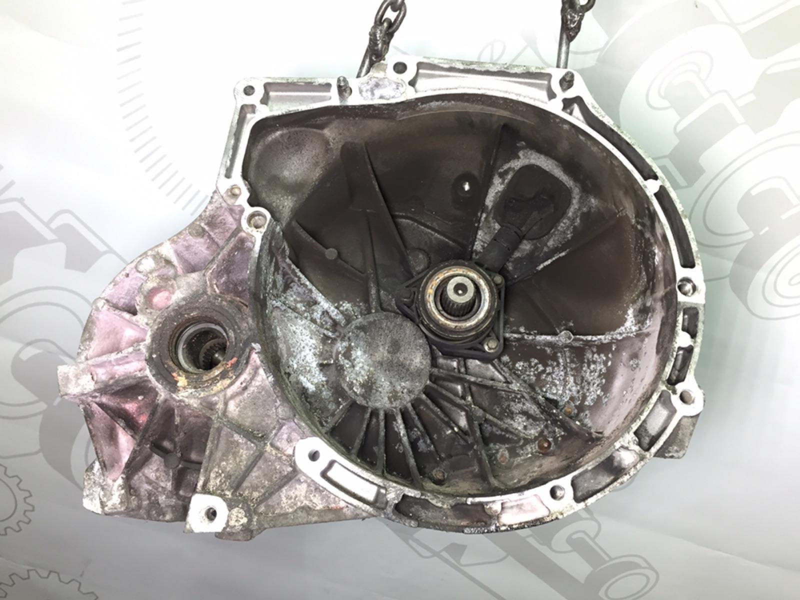 Кпп механическая (мкпп) Ford Focus 1.6 TDCI 2007 (б/у)