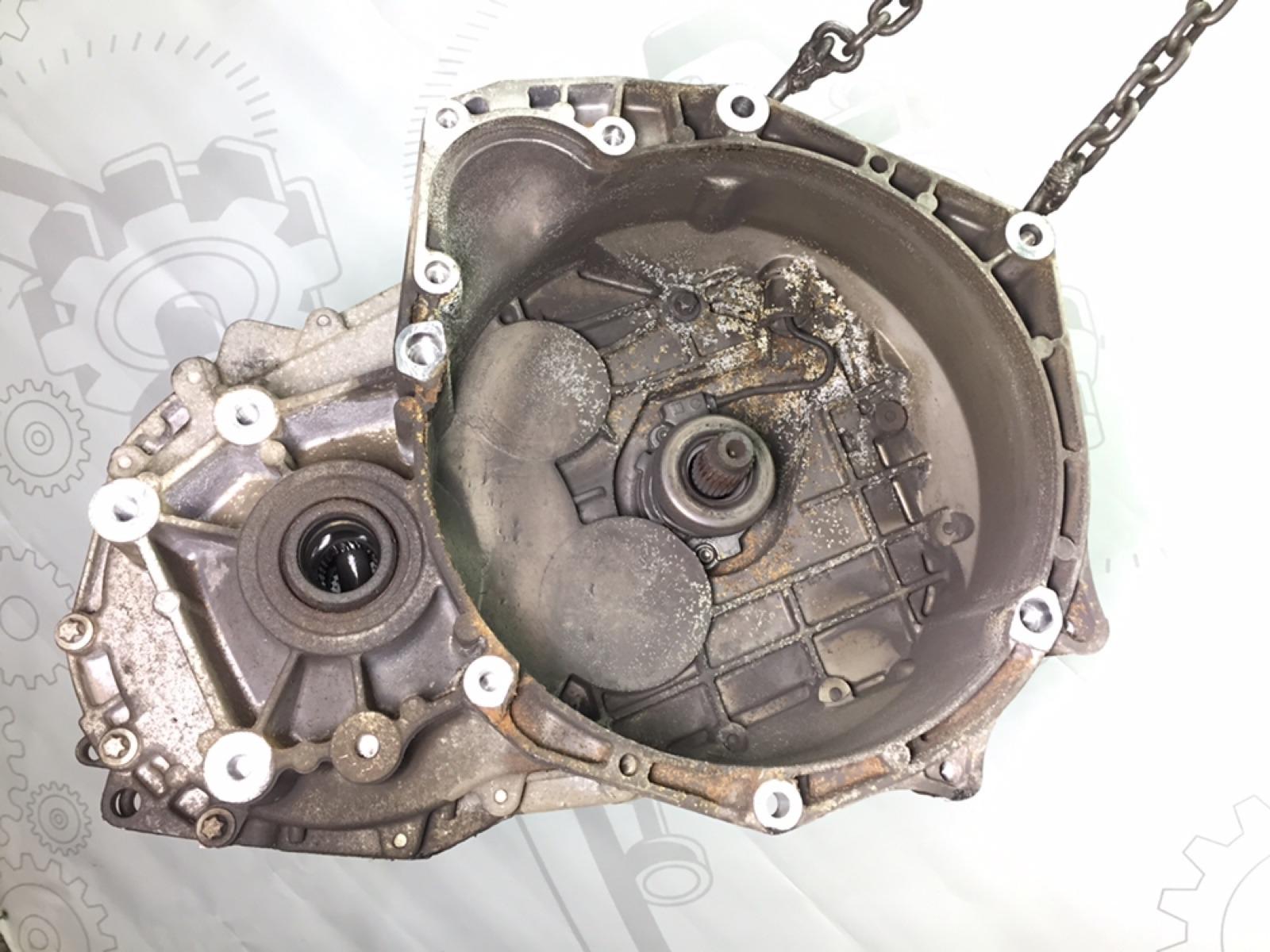 Кпп механическая (мкпп) Opel Vectra C 1.9 CDTI 2007 (б/у)