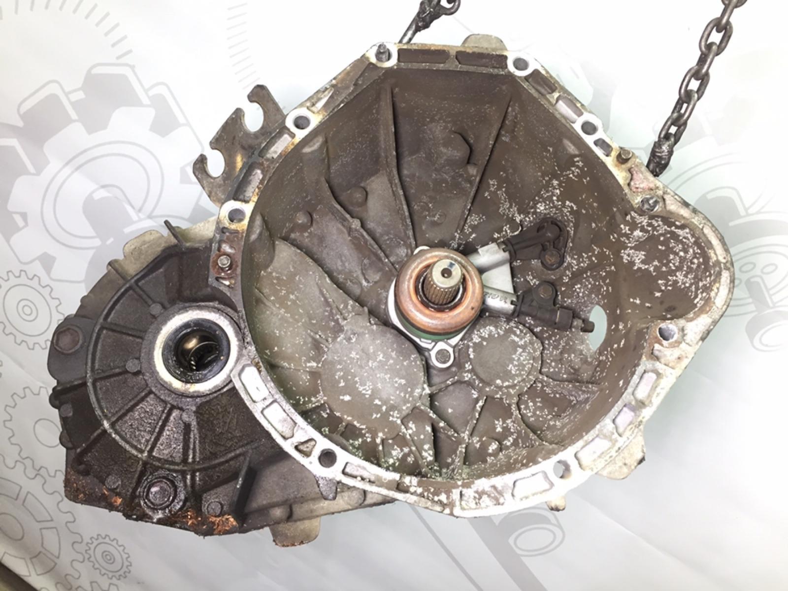 Кпп механическая (мкпп) Mercedes Vito W639 2.0 I 2003 (б/у)