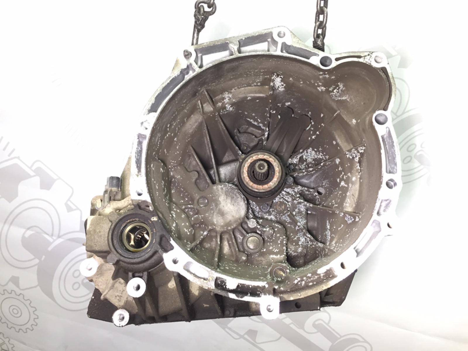 Кпп механическая (мкпп) Ford Focus 1.6 I 2002 (б/у)