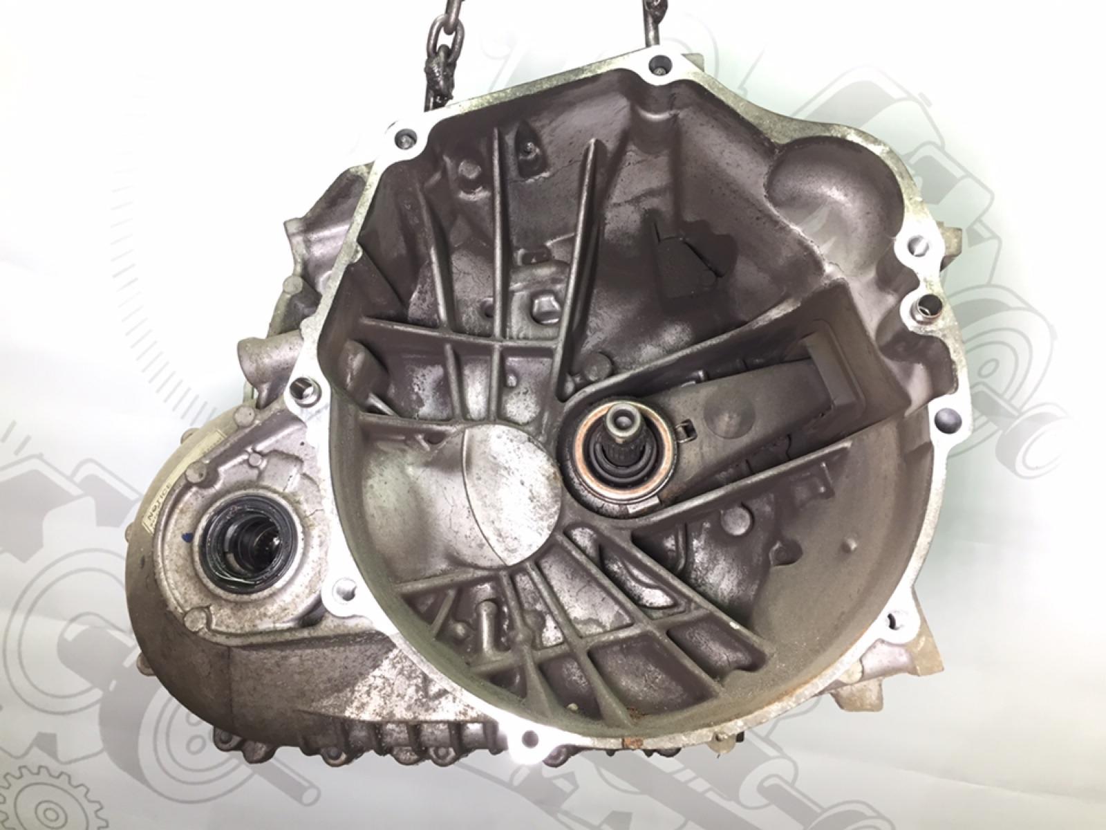 Кпп механическая (мкпп) Honda Civic 2.2 CTDI 2006 (б/у)
