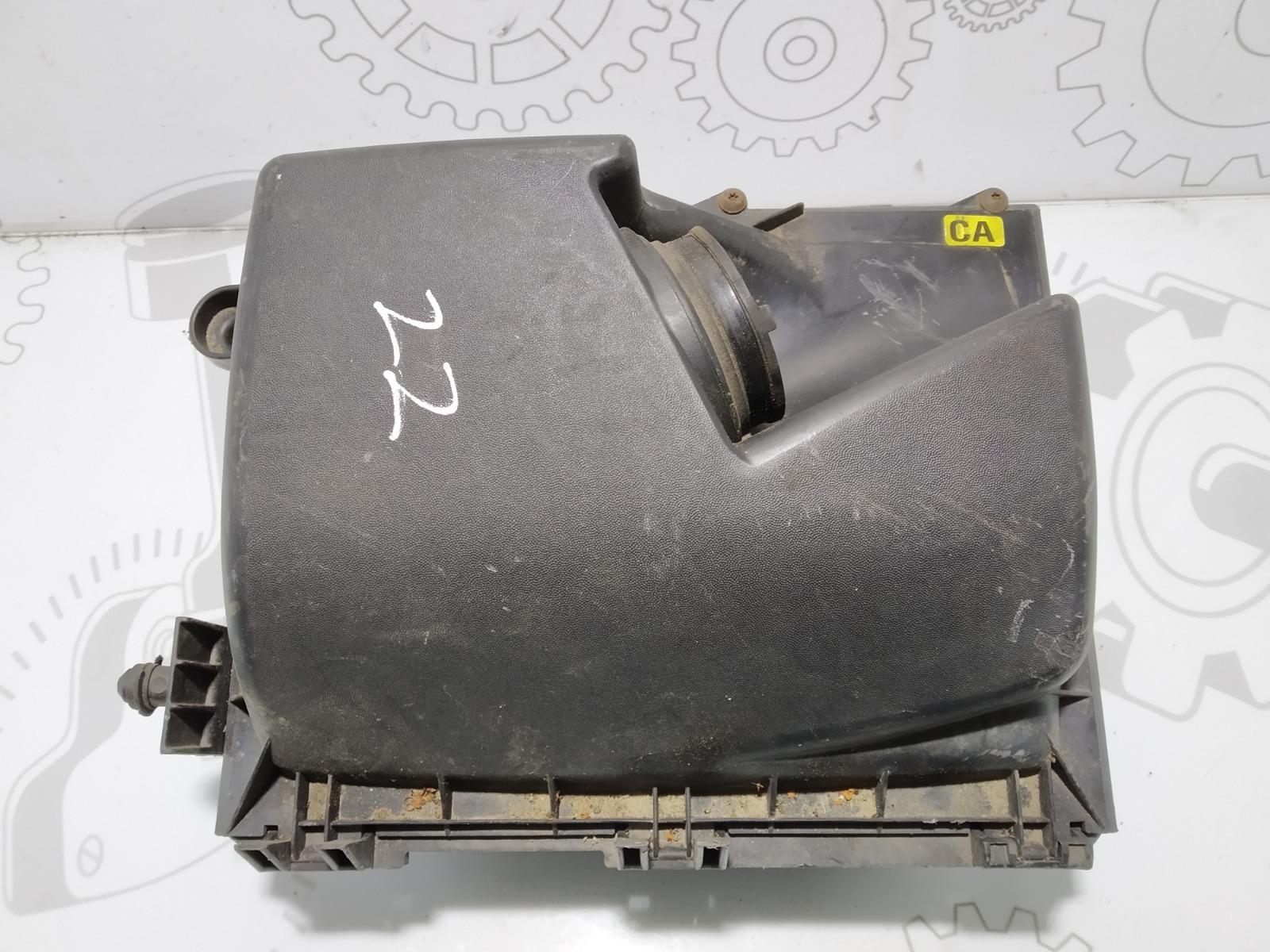 Корпус воздушного фильтра Opel Vectra C 1.9 CDTI 2006 (б/у)