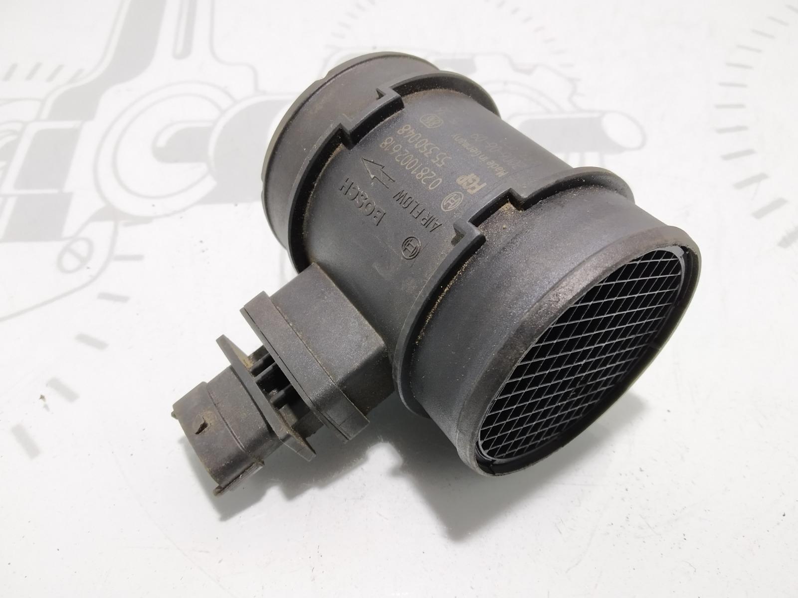 Расходомер воздуха Opel Vectra C 1.9 CDTI 2006 (б/у)