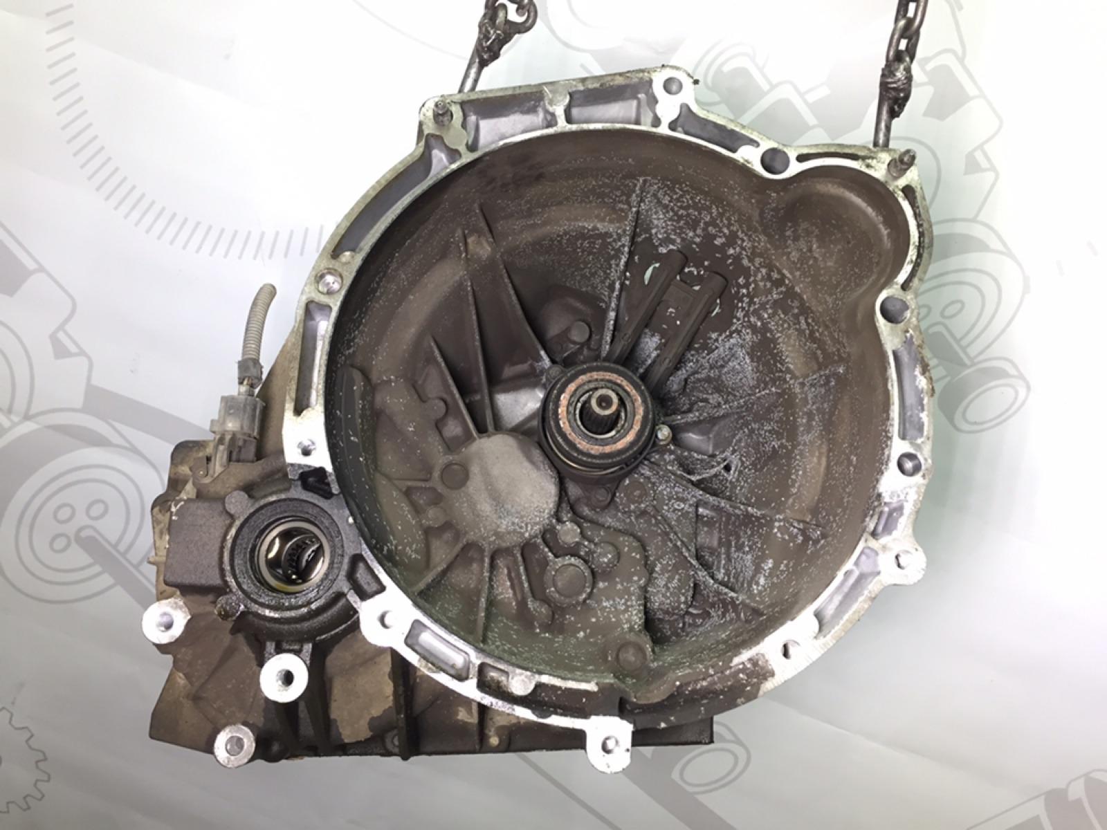 Кпп механическая (мкпп) Ford Focus 1.4 I 2003 (б/у)