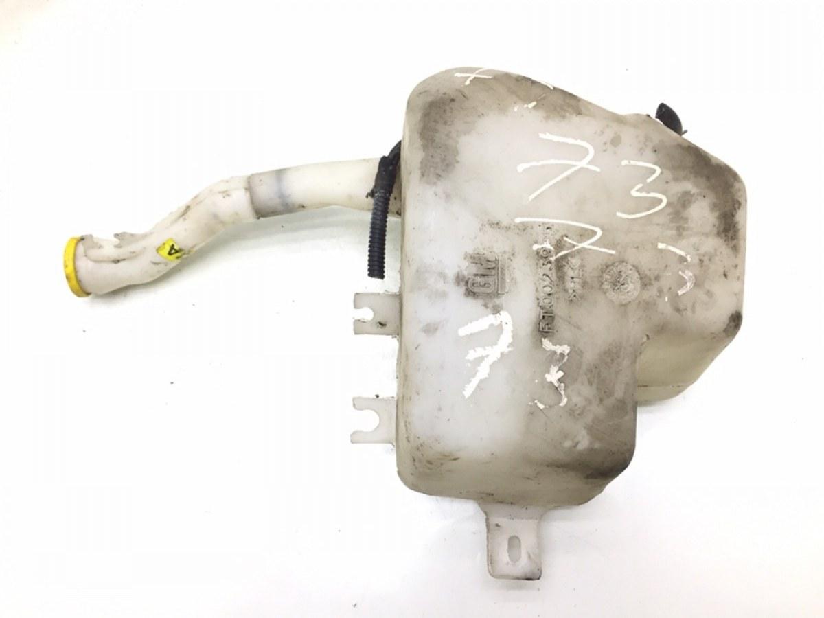 Бачок омывателя Opel Vectra B 1.8 I 2002 (б/у)