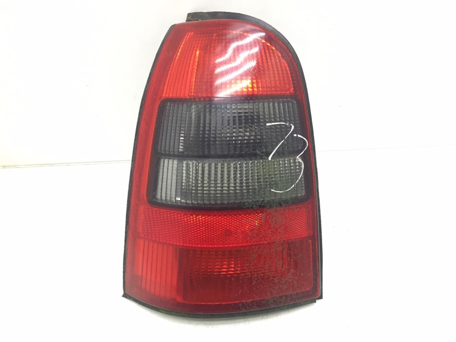 Фонарь задний левый Opel Vectra B 1.8 I 2002 (б/у)