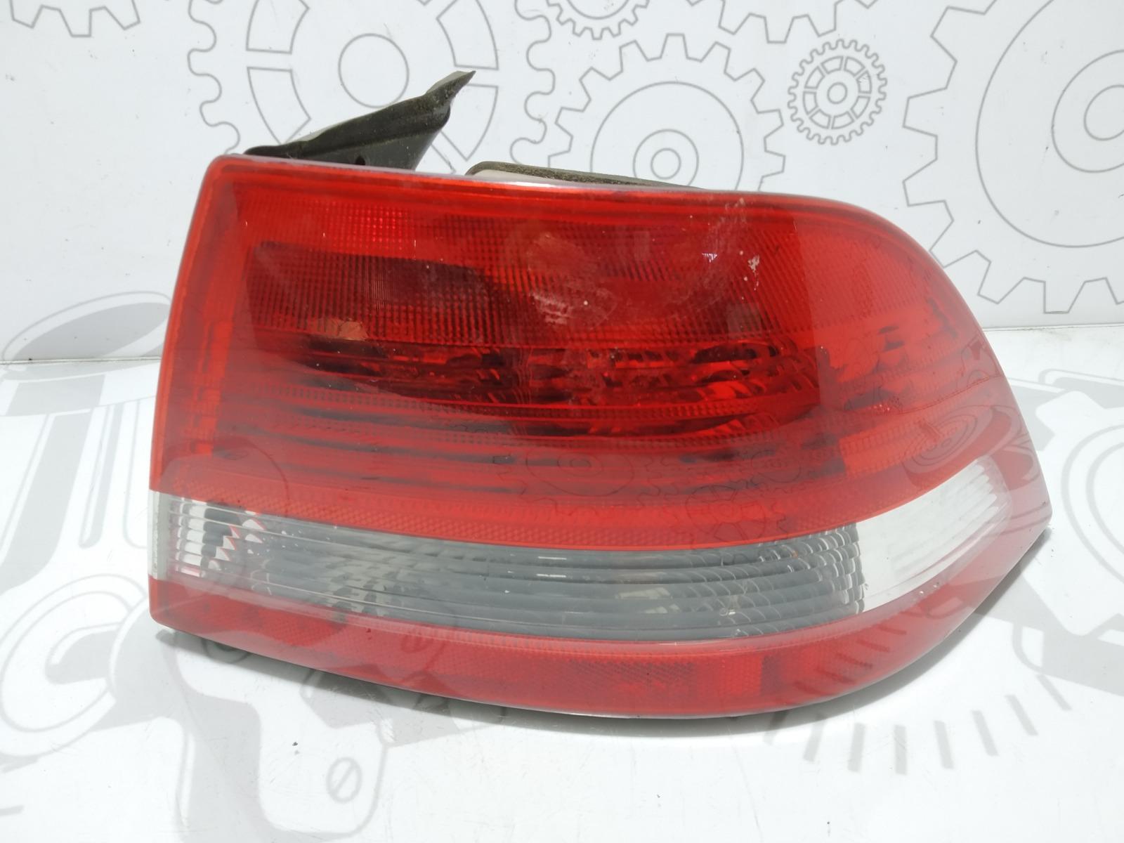 Фонарь задний правый Saab 9-3 1.9 TID 2005 (б/у)