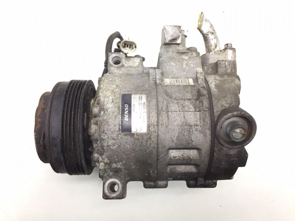 Компрессор кондиционера Opel Zafira A 1.6 I 1999 (б/у)