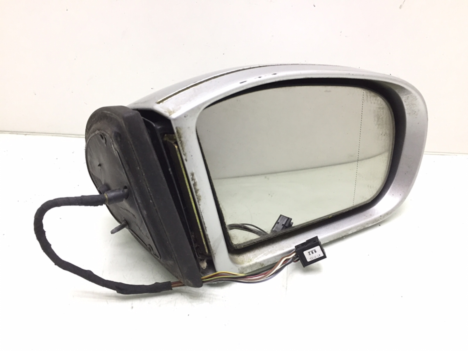 Зеркало наружное правое Mercedes C W203 2.2 CDI 2002 (б/у)