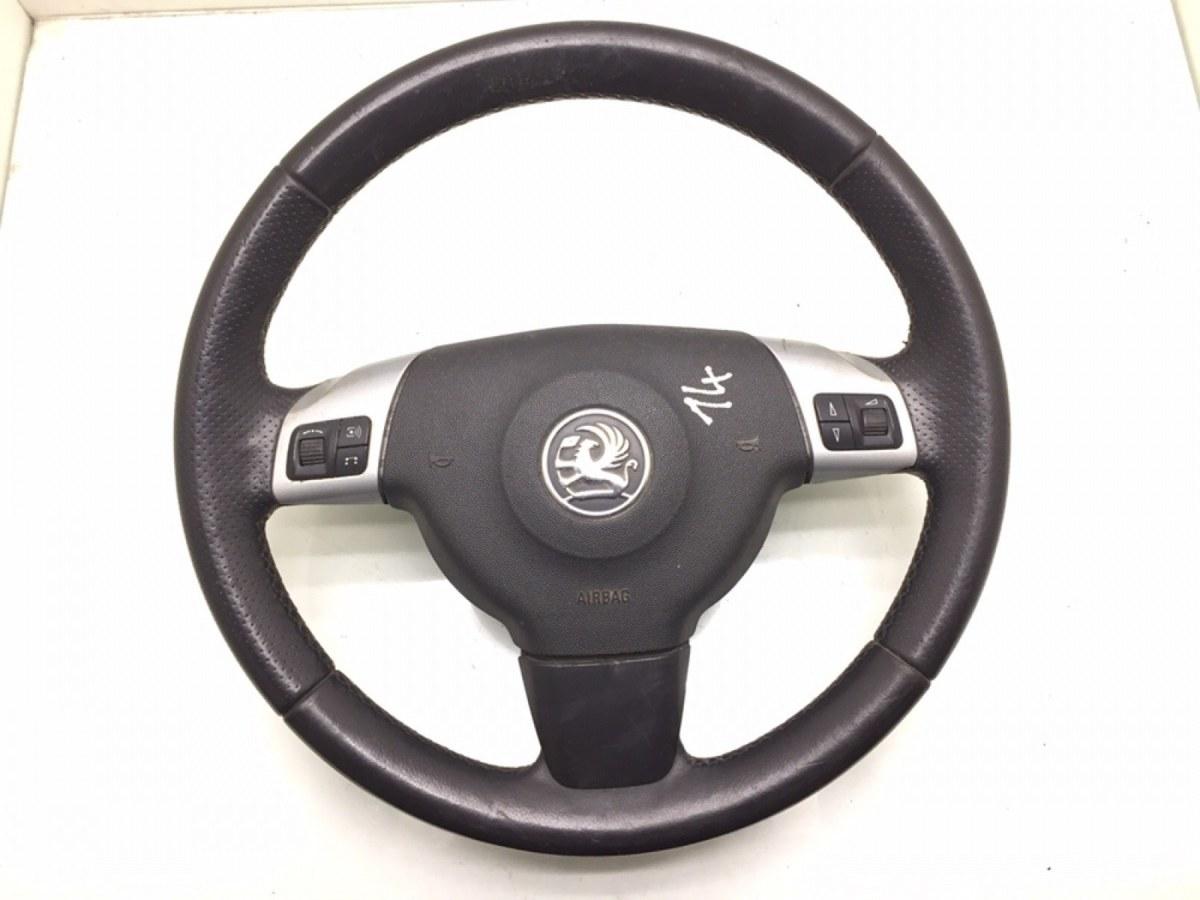 Руль Opel Vectra C 1.9 CDTI 2005 (б/у)