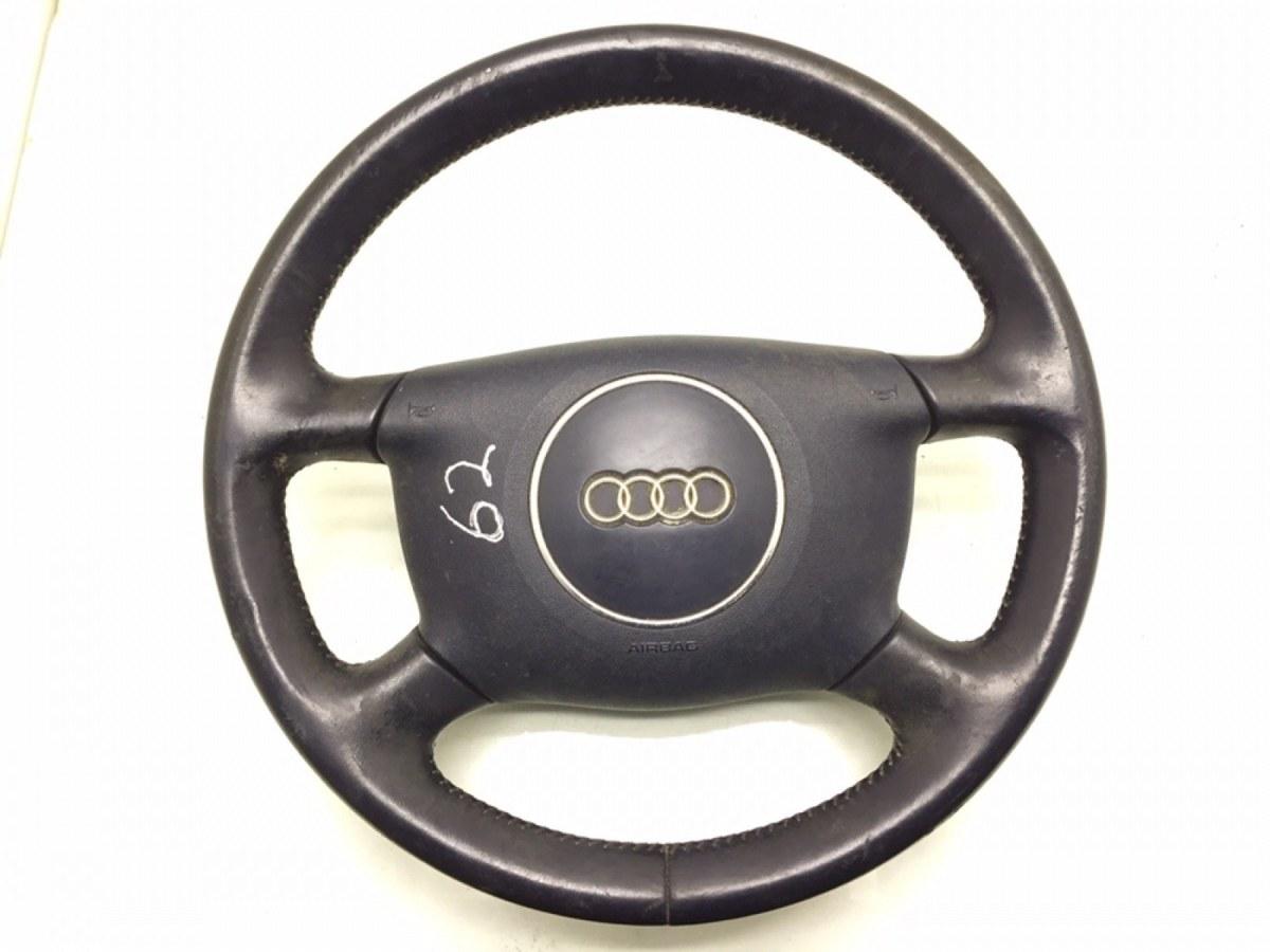 Руль Audi A6 C5 2.4 I 2002 (б/у)