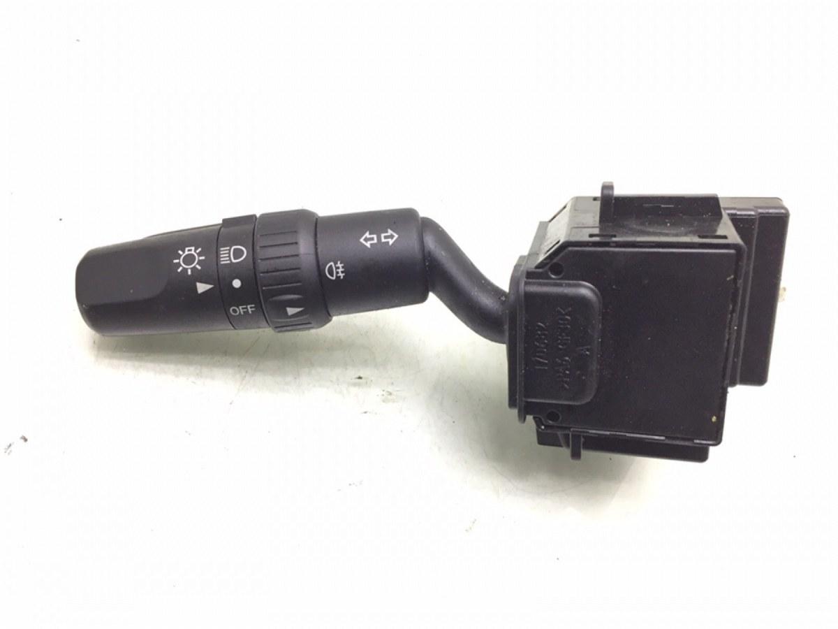 Переключатель поворотов Mazda 3 BK 1.6 TD 2006 (б/у)
