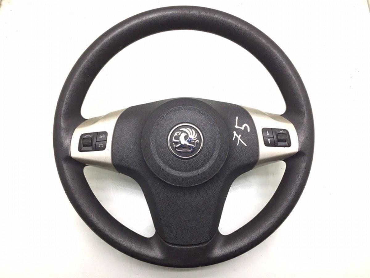 Руль Opel Corsa D 1.2 I 2006 (б/у)