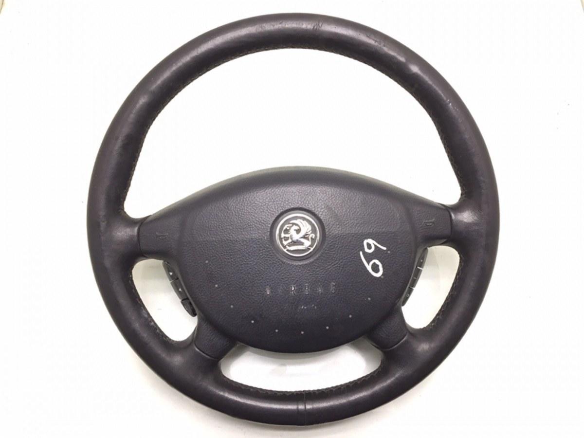 Руль Opel Omega B 2.2 I 2002 (б/у)