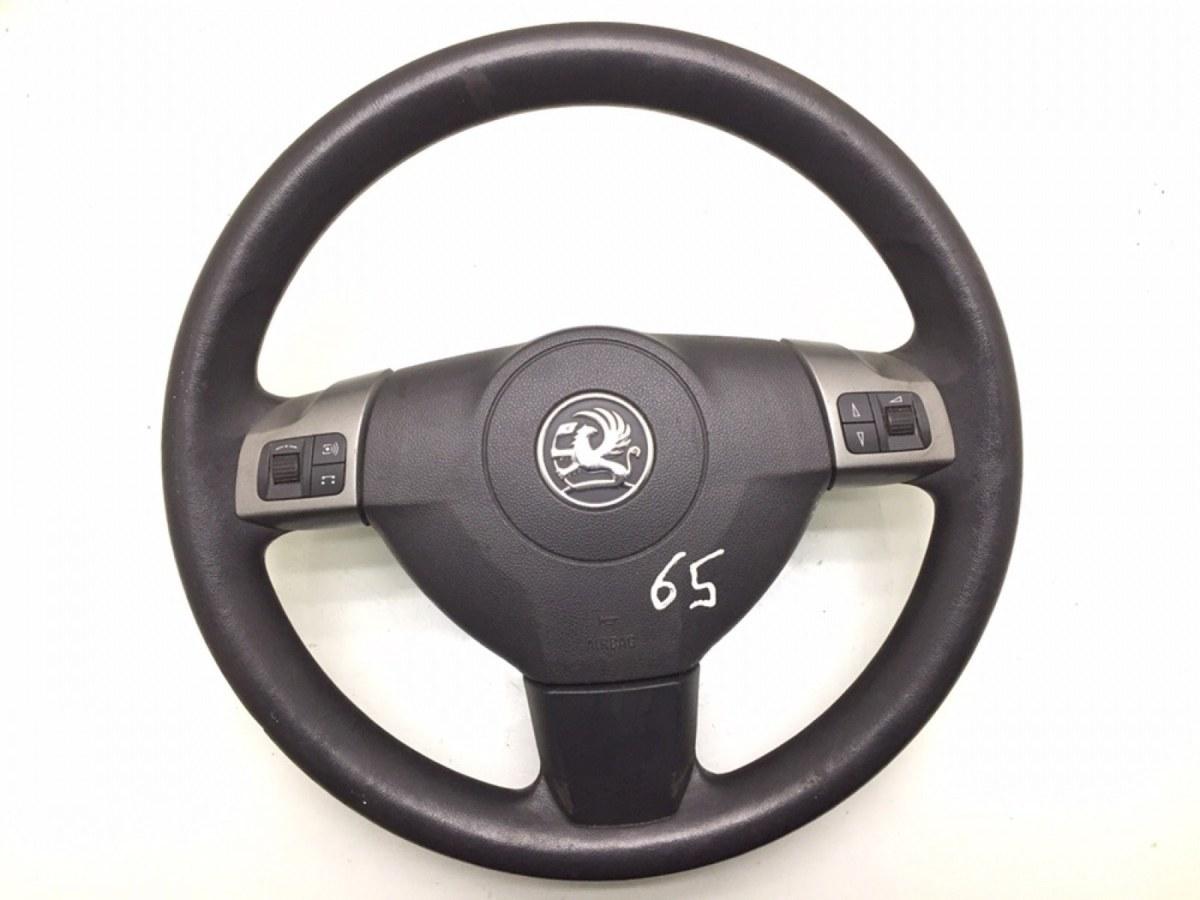 Руль Opel Astra H 1.8 I 2006 (б/у)