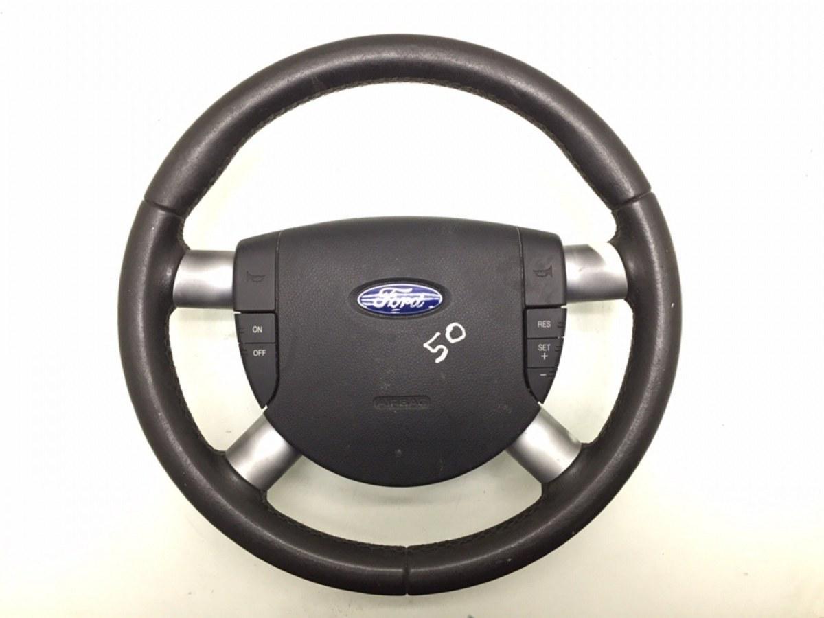 Руль Ford Mondeo 2.0 TDCI 2006 (б/у)