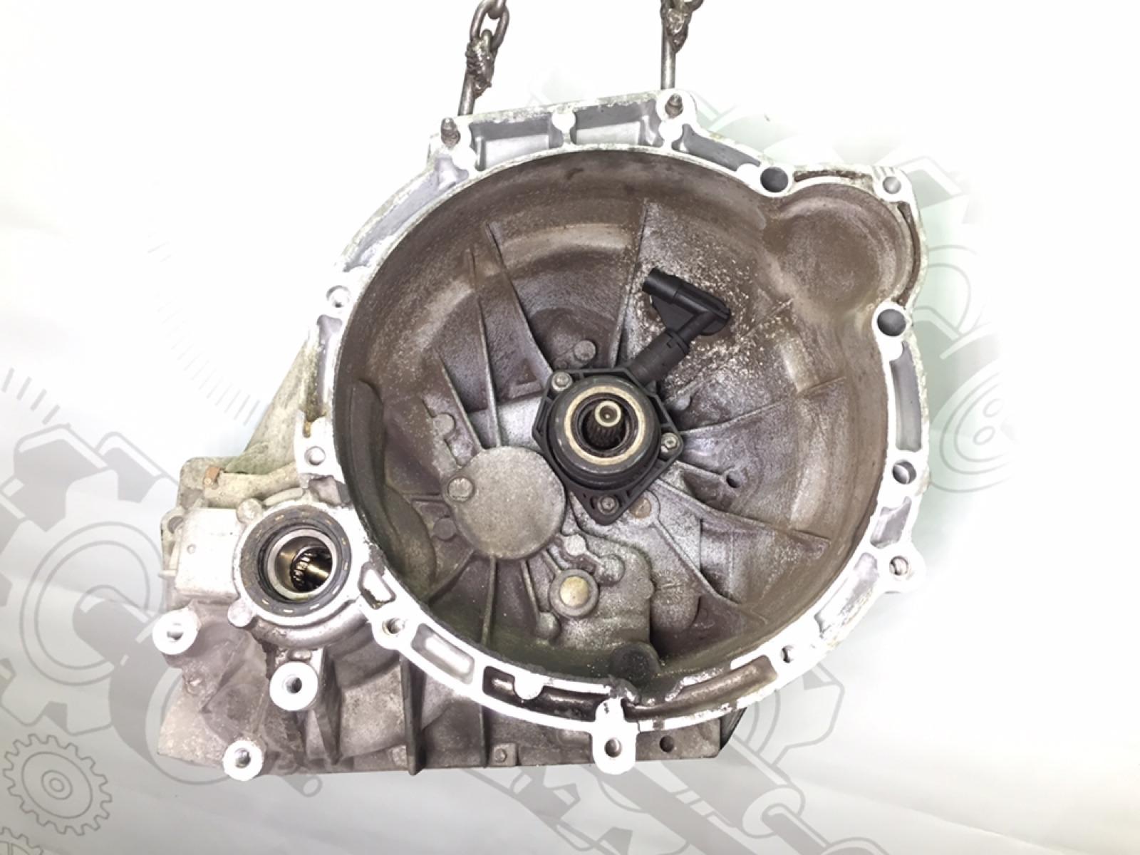 Кпп механическая (мкпп) Volvo S40 1.6 I 2006 (б/у)