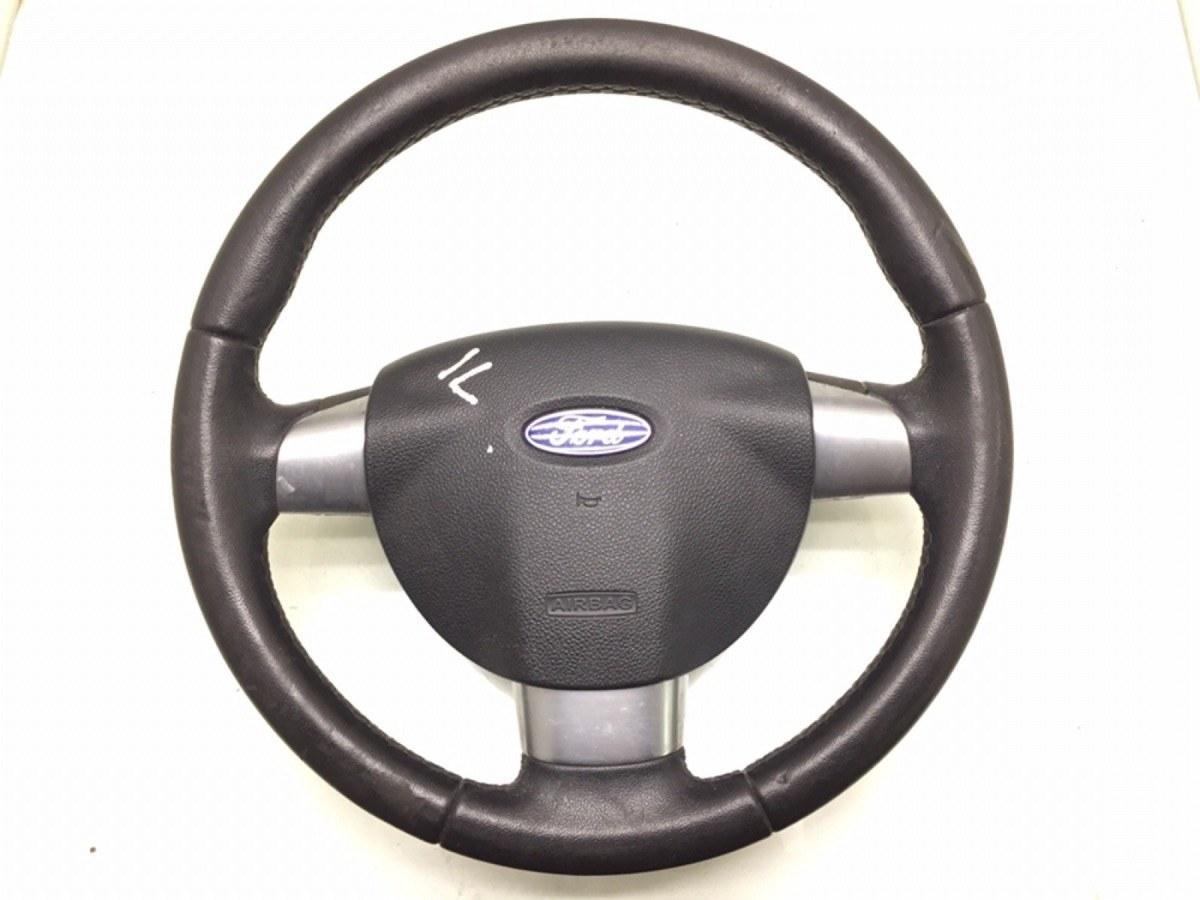 Руль Ford Focus 1.6 I 2005 (б/у)