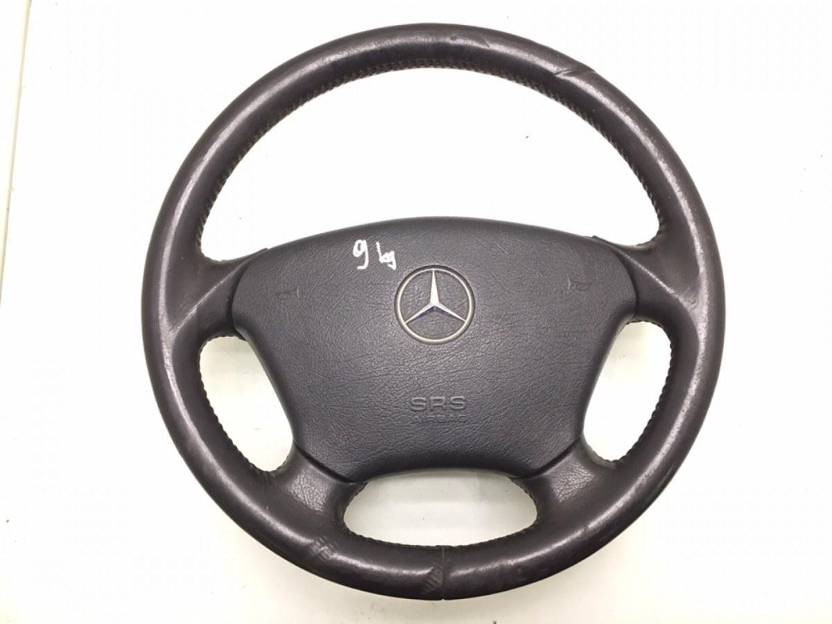 Руль Mercedes Ml W163 2.7 CRDI 2001 (б/у)
