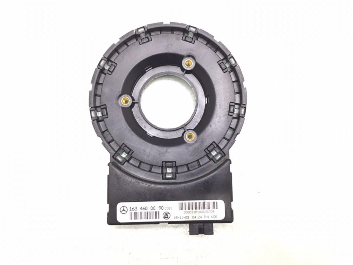 Датчик угла поворота руля Mercedes Ml W163 2.7 CRDI 2005 (б/у)