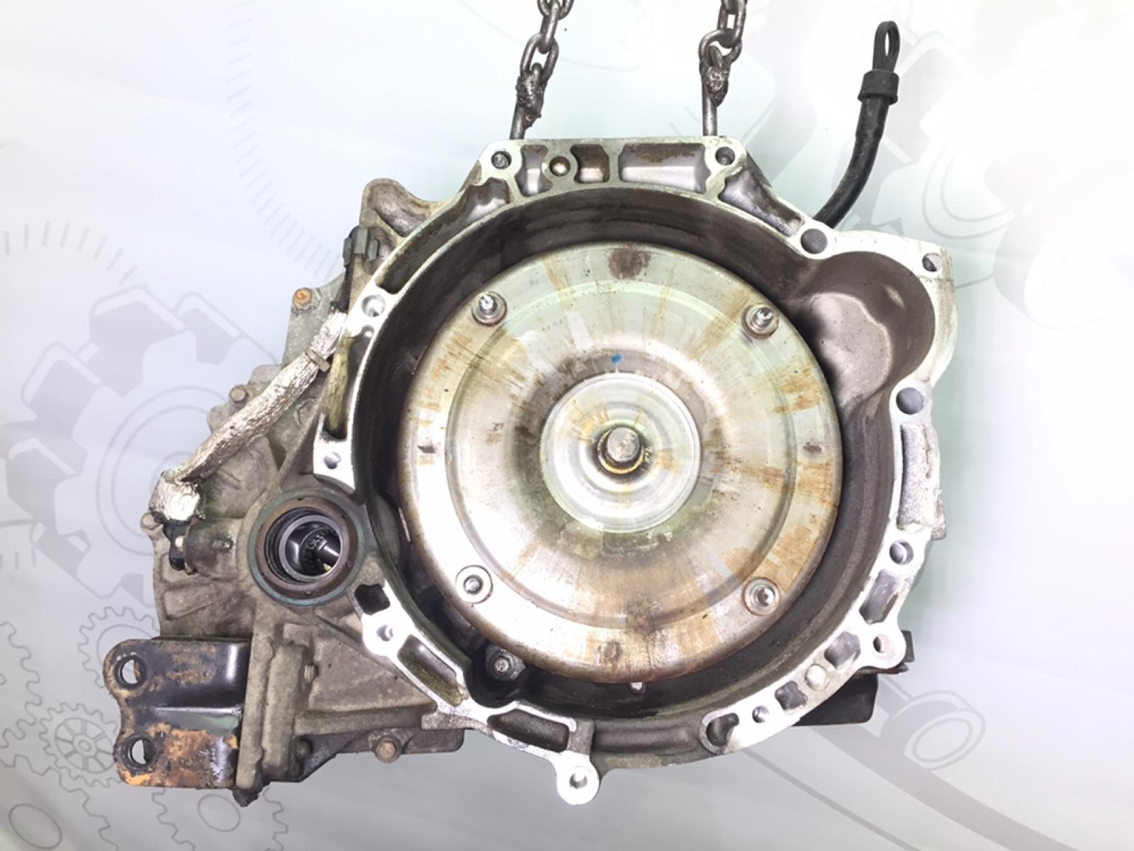 Кпп автоматическая (акпп) Ford Focus 1.6 I 2005 (б/у)