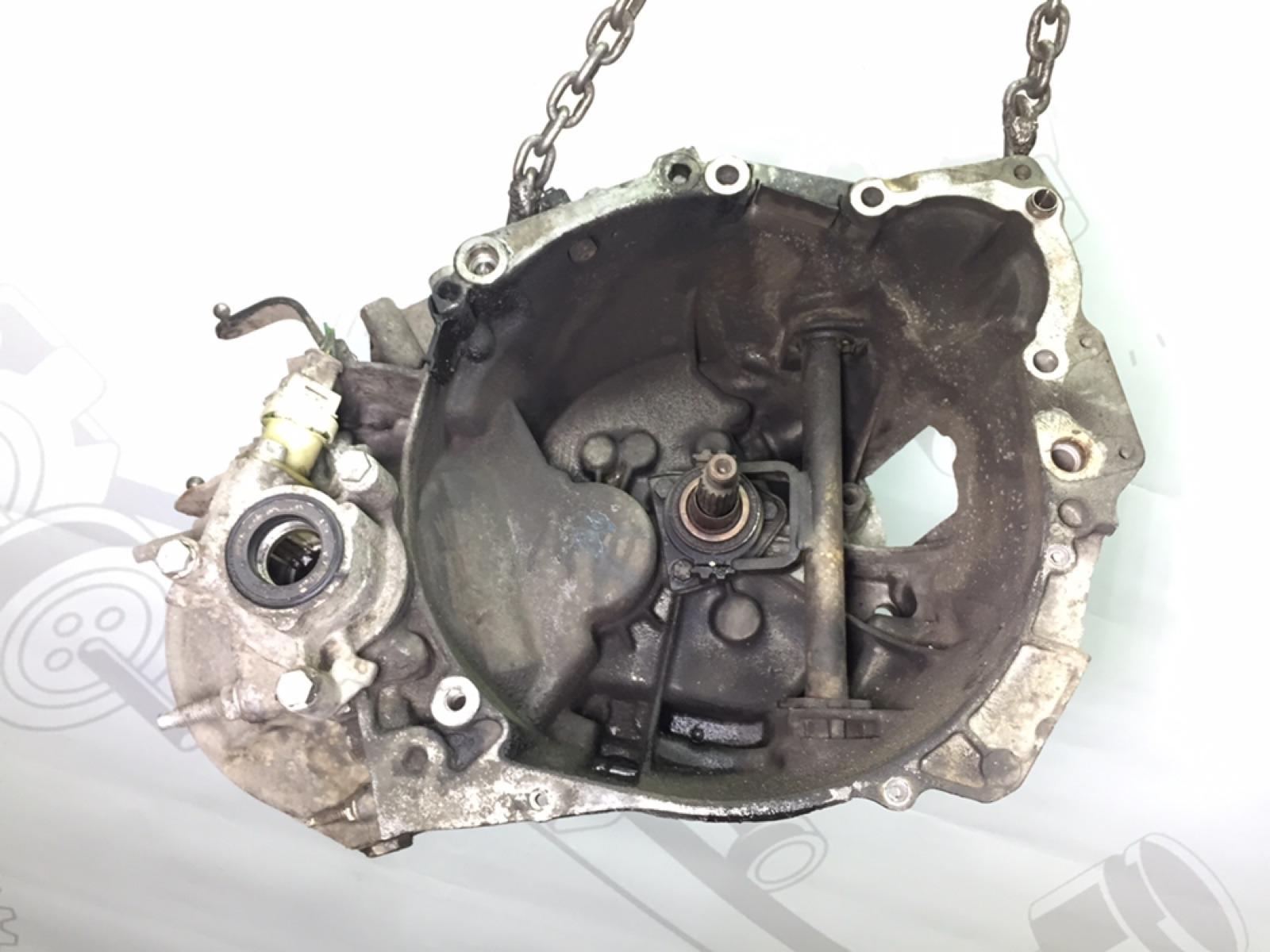 Кпп механическая (мкпп) Peugeot Partner 1.9 D 2002 (б/у)