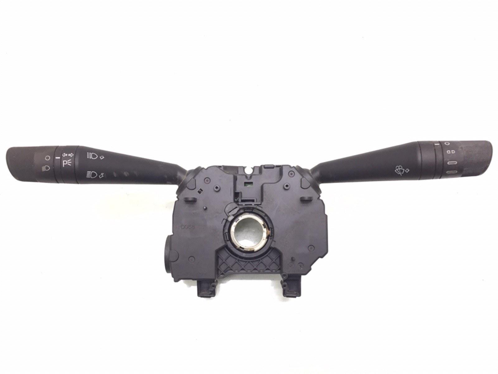 Переключатель подрулевой (стрекоза) Opel Combo D 1.3 CDTI 2014 (б/у)