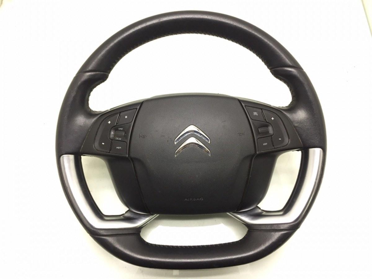Руль Citroen C4 Grand Picasso 1.6 HDI 2014 (б/у)