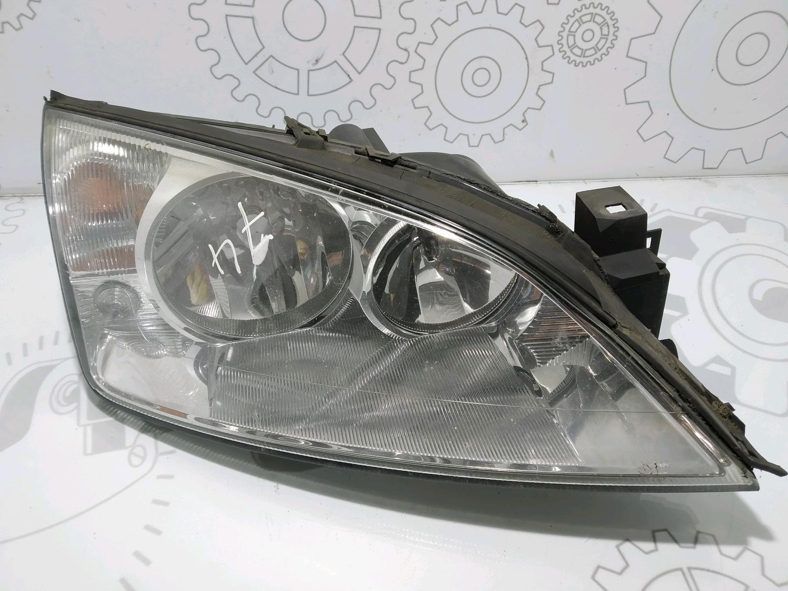 Фара правая Ford Mondeo 1.8 I 2006 (б/у)