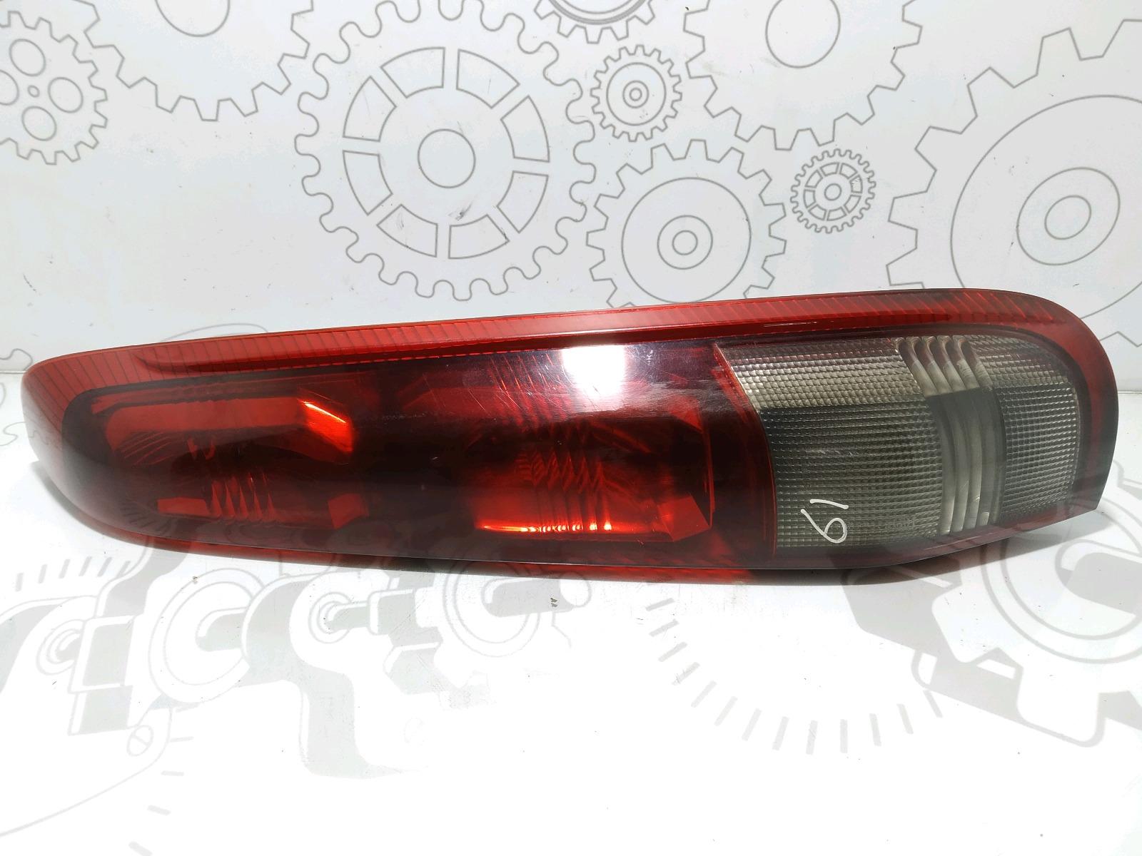 Фонарь задний правый Nissan X-Trail T30 2.2 DCI 2003 (б/у)
