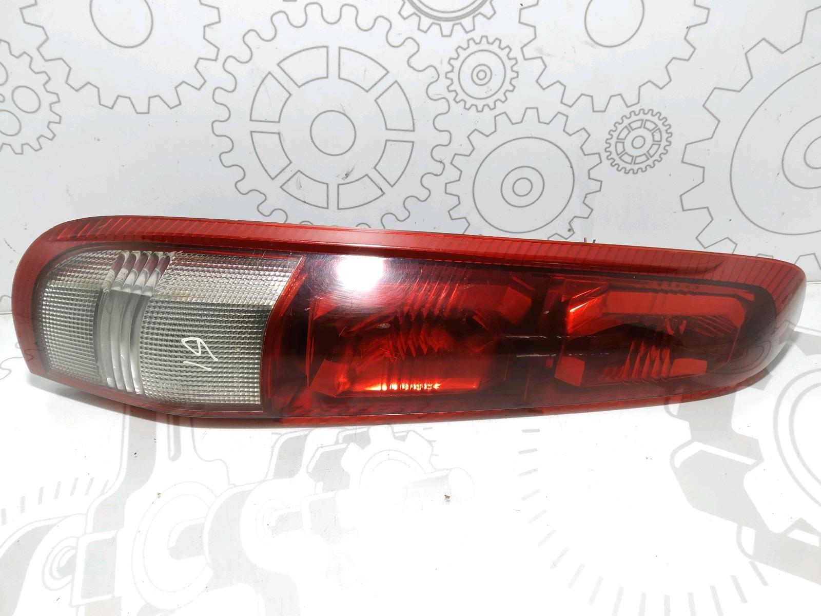 Фонарь задний левый Nissan X-Trail T30 2.2 DCI 2003 (б/у)