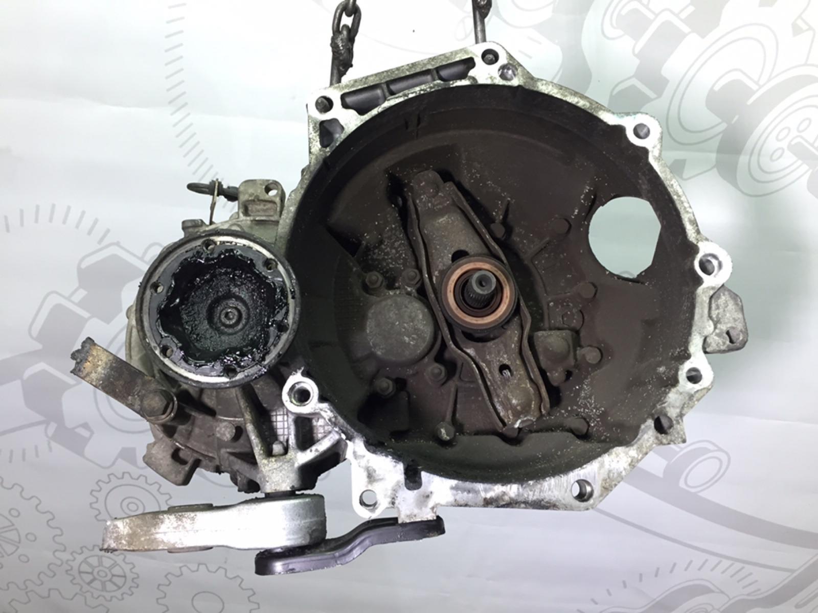 Кпп механическая (мкпп) Volkswagen Passat B6 1.9 TDI 2007 (б/у)