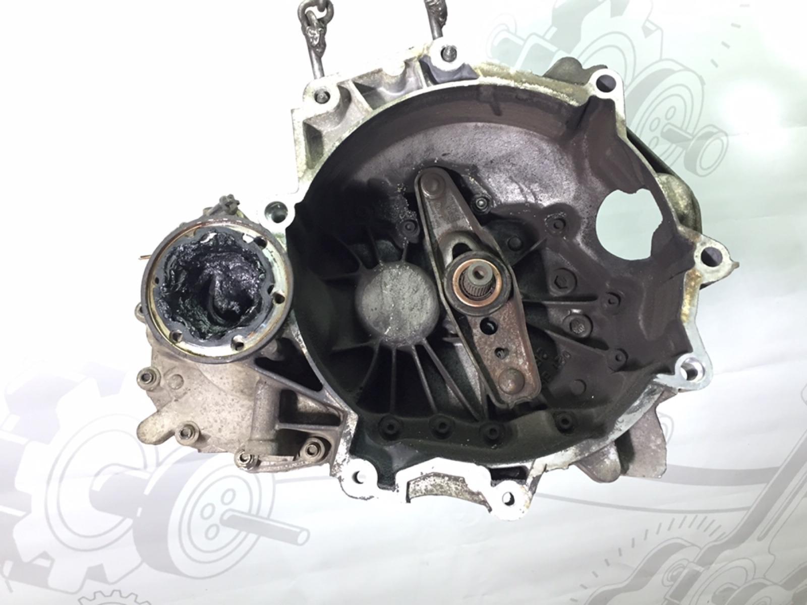 Кпп механическая (мкпп) Seat Ibiza 1.4 I 2006 (б/у)