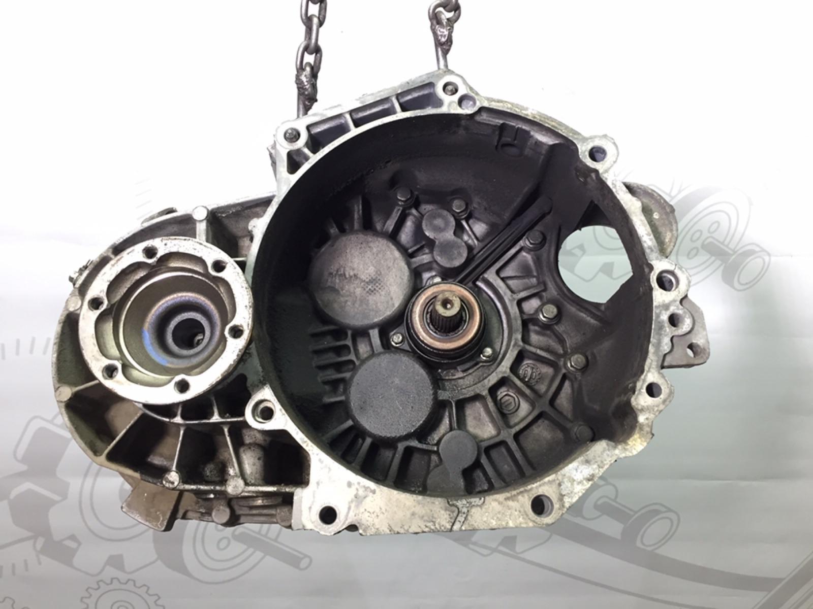 Кпп механическая (мкпп) Volkswagen Bora 1.9 TDI 2001 (б/у)