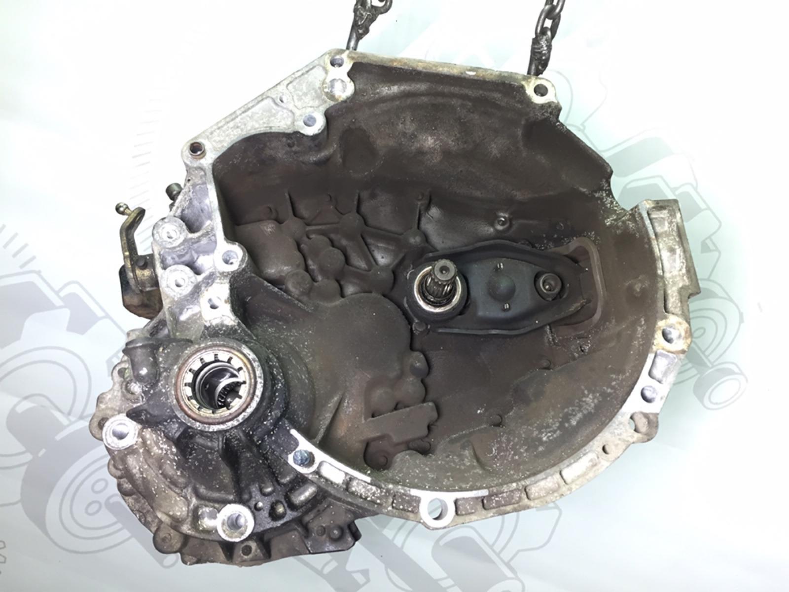 Кпп механическая (мкпп) Citroen C4 1.6 I 2004 (б/у)
