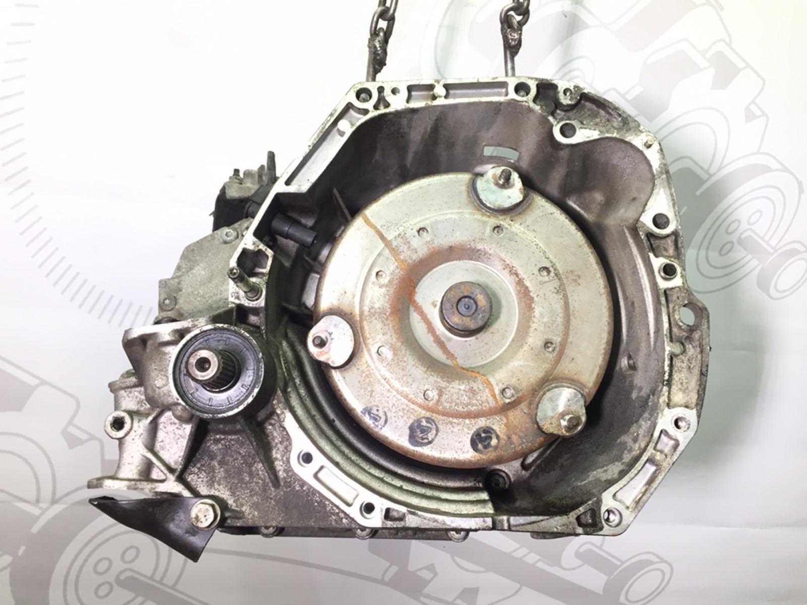 Кпп автоматическая (акпп) Renault Modus 1.6 I 2005 (б/у)