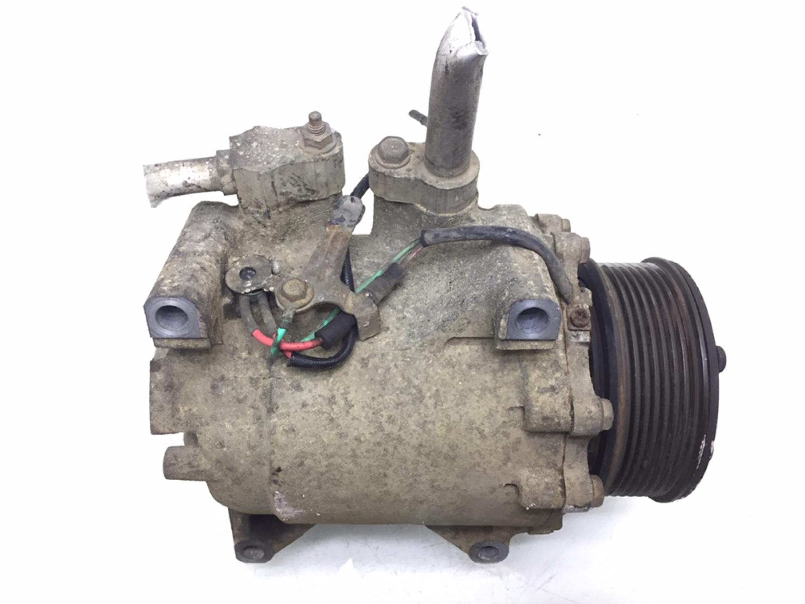 Компрессор кондиционера Honda Cr-V 2.0 I 2002 (б/у)