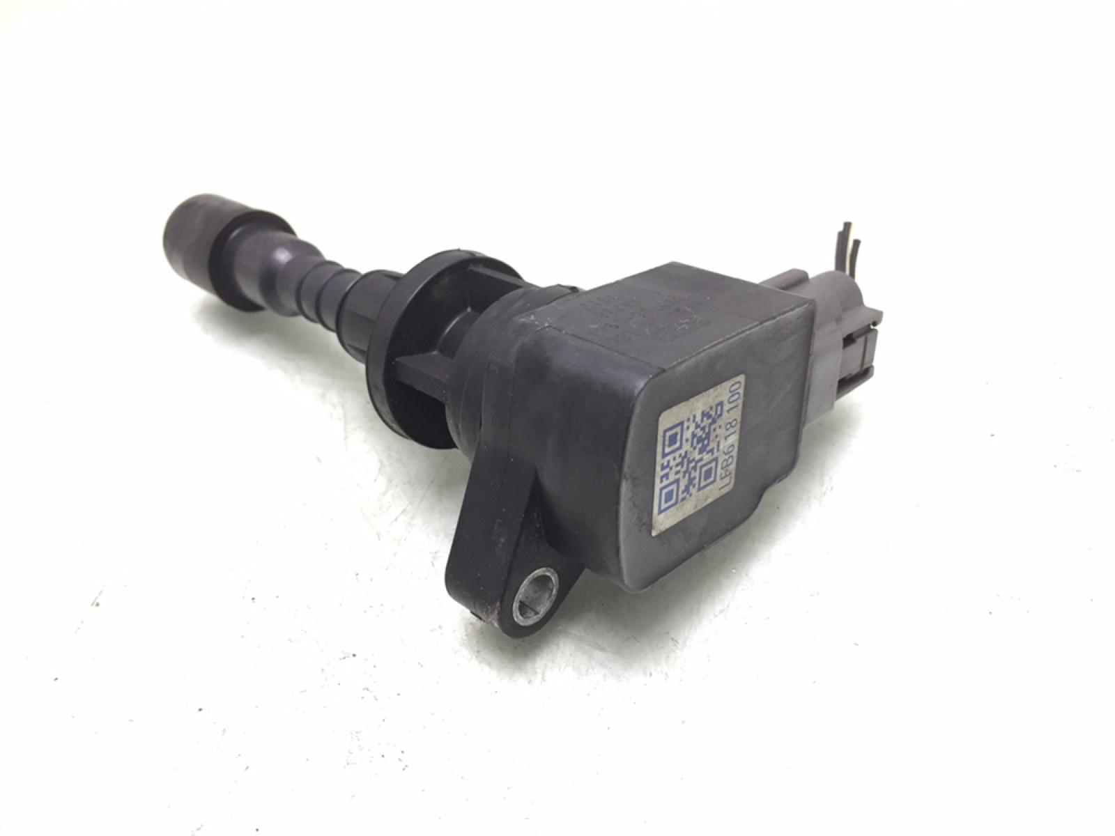 Катушка зажигания Mazda 6 1.8 I 2007 (б/у)