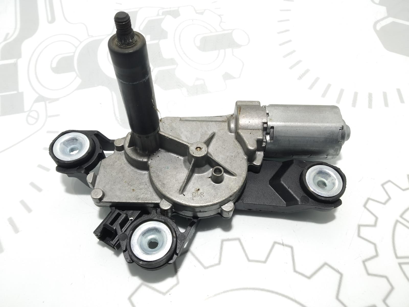 Моторчик заднего стеклоочистителя (дворника) Ford C-Max 2.0 I 2006 (б/у)