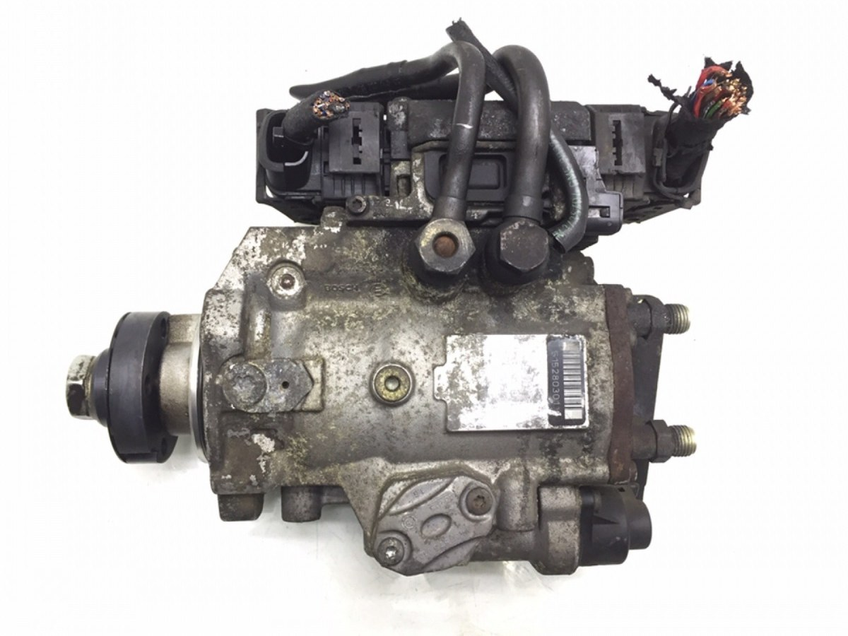 Тнвд Opel Signum 2.0 DTI 2004 (б/у)
