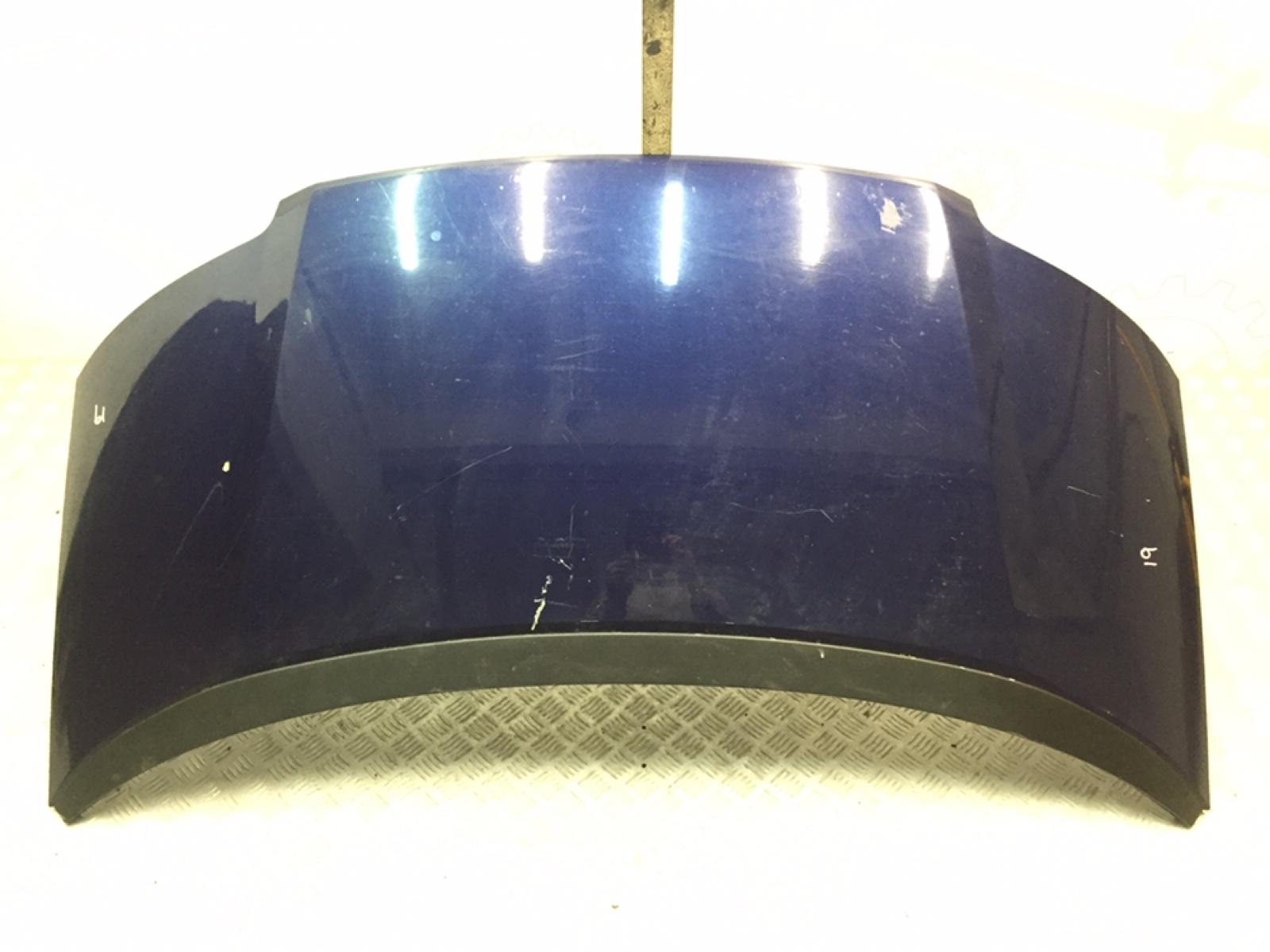 Капот Volkswagen Sharan 1.9 TDI 2007 (б/у)