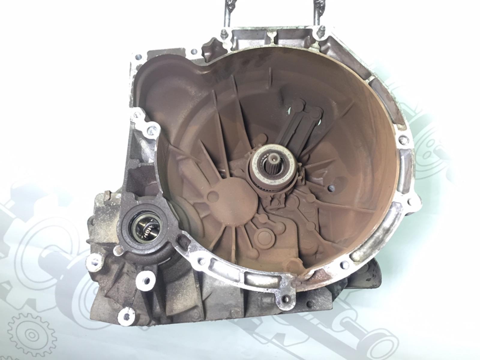 Кпп роботизированная Mazda 2 1.4 TD 2004 (б/у)