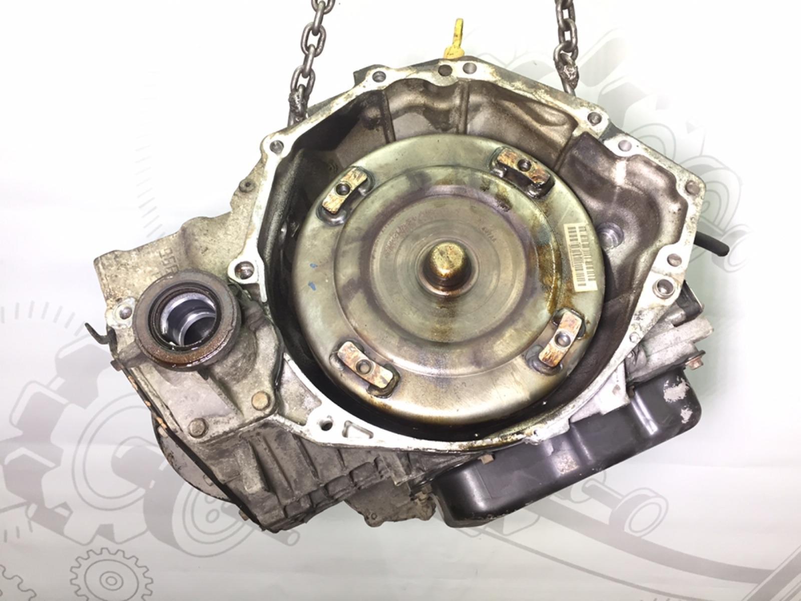 Кпп автоматическая (акпп) Chrysler Grand Voyager 3.3 I 2004 (б/у)