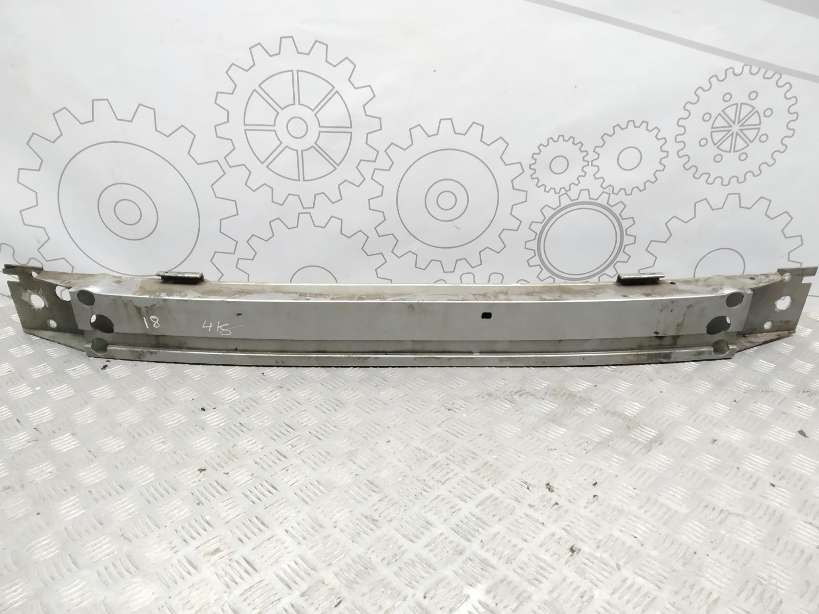 Усилитель бампера переднего Volvo Xc90 2.4 D5 2004 (б/у)