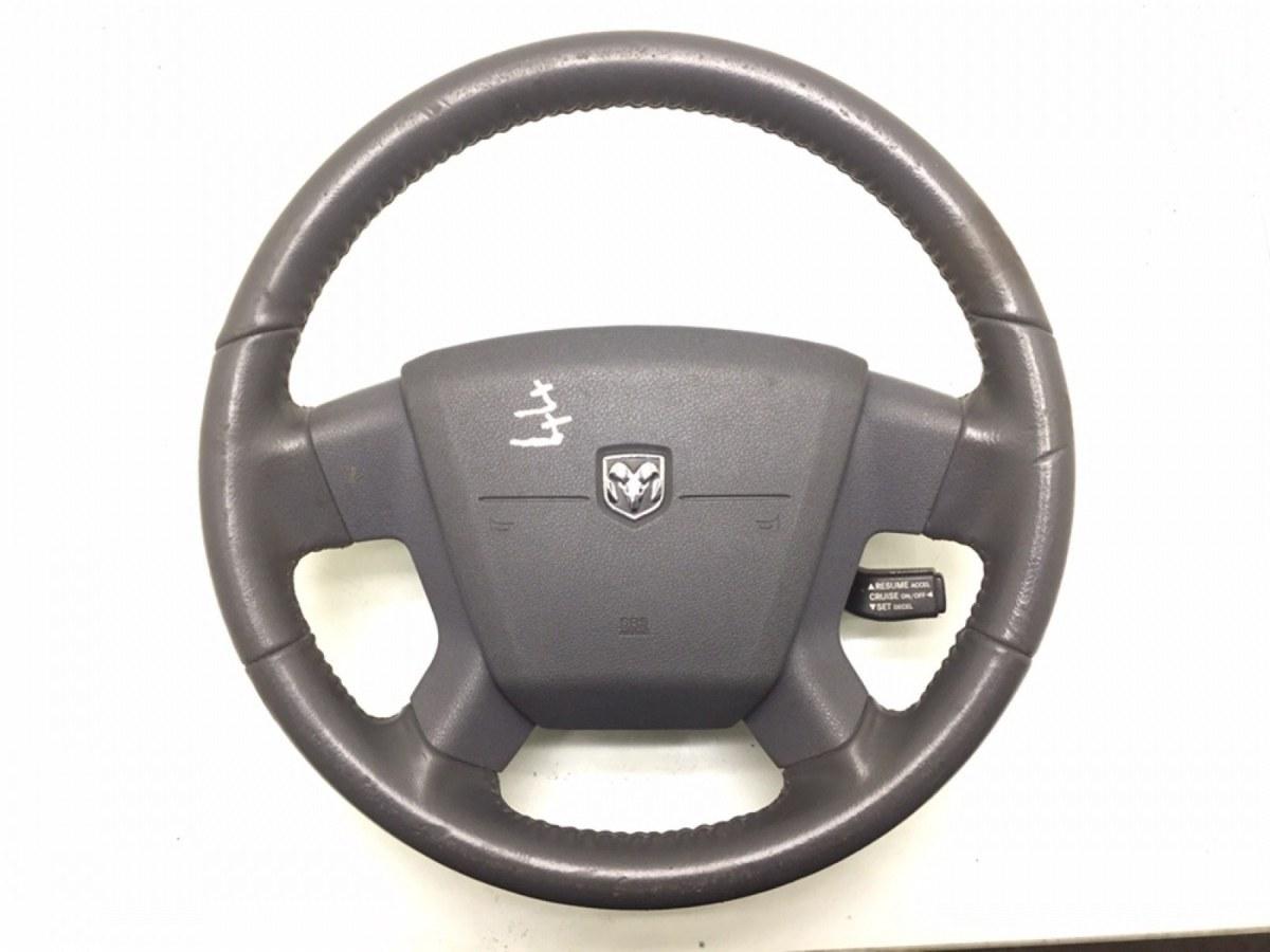 Руль Dodge Caliber 2.0 I 2006 (б/у)
